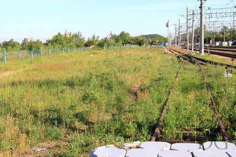 Продается участок 2,9га промназначения в Солнечногорском районе - Фото 4