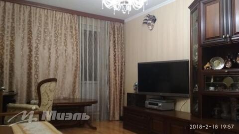 Продажа квартиры, Балашиха, Балашиха г. о, Ул. Свердлова - Фото 2