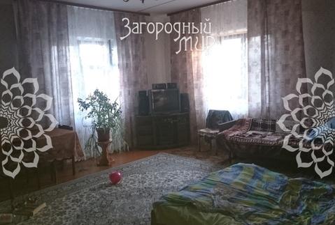 Продам дом, Егорьевское шоссе, 90 км от МКАД - Фото 4