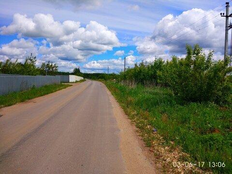 Земельный участок 1,4 Га для размещния складских объктов - Фото 4