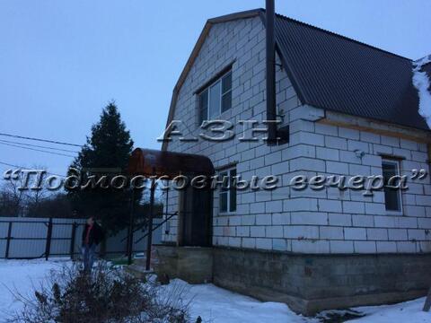 Минское ш. 99 км от МКАД, Большое Новосурино, Дом 120 кв. м - Фото 2