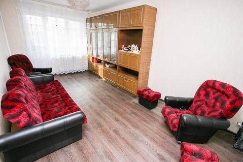 Владимир, Комиссарова ул, д.41, 2-комнатная квартира на продажу - Фото 3
