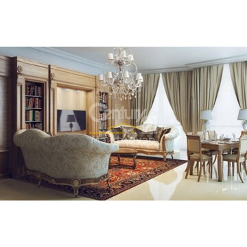 5-комнатные апартаменты премиум-класса, ул. Бориса Ельцина 6 - Фото 4