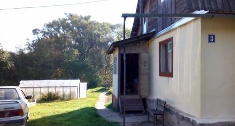 Продажа дома, Сатино, Боровский район - Фото 2