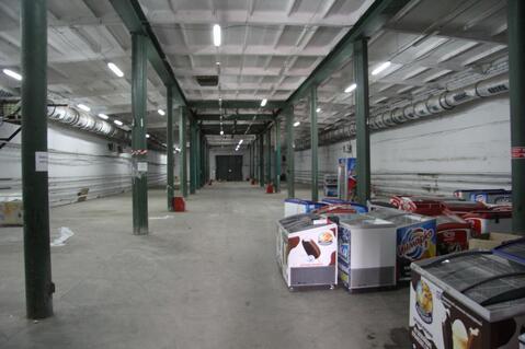 Продажа склада, Липецк, Осенний проезд - Фото 1