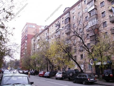 Продажа квартиры, м. Улица 1905 Года, Ул. Климашкина - Фото 1