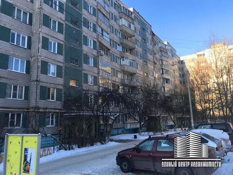 3 комн. кв. г. Дмитров, ул.Внуковская д. 29 - Фото 1