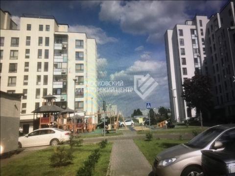 Продаем 1 ком. квартиру в ЖК Ново-Молоково, с. Молоково, - Фото 3