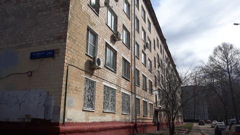 Продаётся 1-комнатная квартира в Западном Дегунино под реновацию. - Фото 2