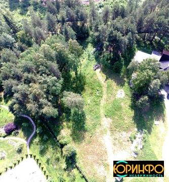 Участок на берегу Ждановского озера - Фото 4