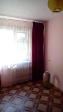 Продам, Купить квартиру в Самаре по недорогой цене, ID объекта - 322927997 - Фото 1