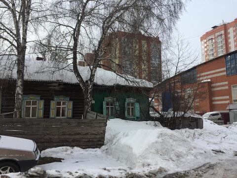 Земельные участки, ул. Маяковского, д.7 - Фото 4