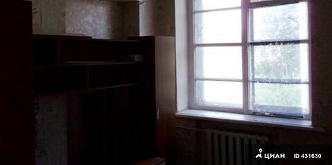 Продаюкомнату, Омск, улица Авиагородок, 4, Купить комнату в квартире Омска недорого, ID объекта - 700762063 - Фото 1