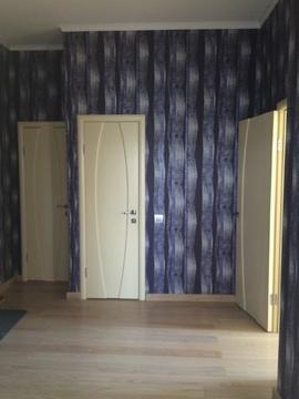2х комнатная кваритра в Зеленом береге с ремонтом и мебелью - Фото 5