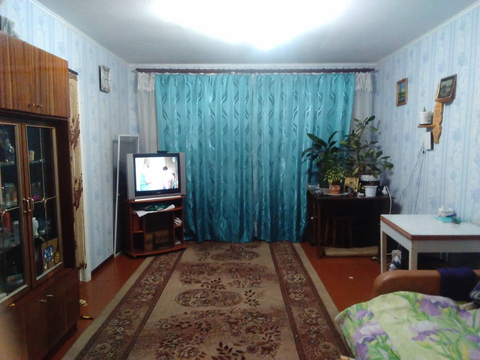 Борский район, Бор г, Державина ул, д.5, 3-комнатная квартира на . - Фото 1