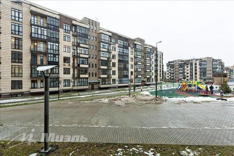 Продажа квартиры, Троицк, м. Бунинская Аллея, Троицкий бульвар - Фото 3