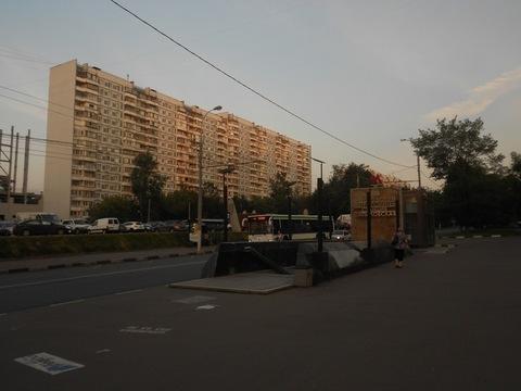 Продажа квартиры, м. Шипиловская, Ул. Мусы Джалиля