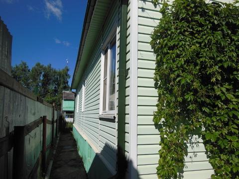 Продается 2эт дом 100 м2 /8 с. Барыбино ул. Новослободская - Фото 4