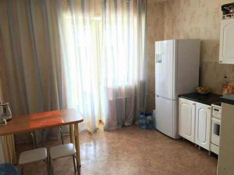 Сдам в аренду 1 комнатную квартиру Красноярск Авиаторов - Фото 4