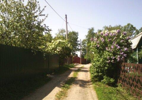 Участок в Подольске, Быково - Фото 5