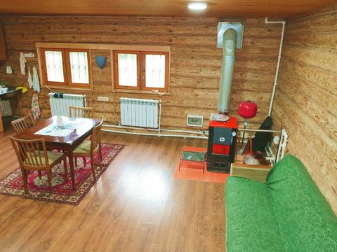 Загородный дом 80 кв.м, 20 (30) соток у леса. 50 км. МКАД. - Фото 3