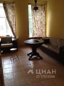 Аренда квартиры, Ул. Тверская - Фото 2
