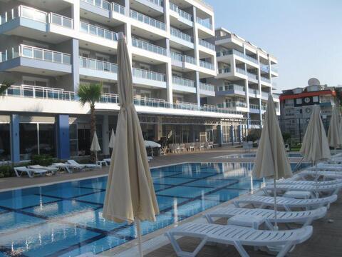 Аренда апартаментов в Турции - Фото 1