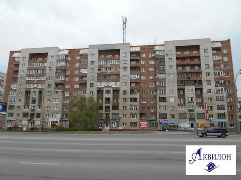 Продаю 3-комнатную квартиру на Масленникова, д.45 - Фото 3