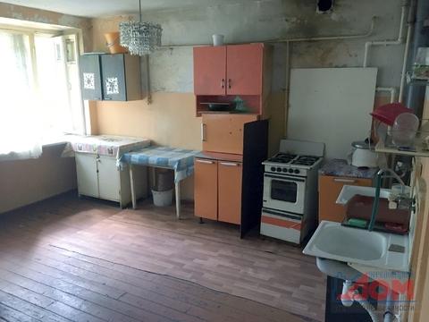 Комната 18,5 кв.м в общежитии Беляева, 25 - Фото 5