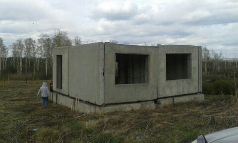 Продажа участка, Новостройка, Кемеровский район - Фото 1