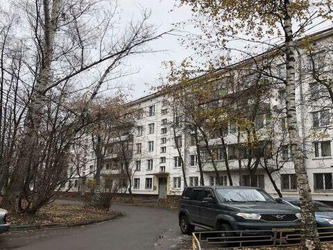 Продажа квартиры, м. Кантемировская, Ул. Медиков - Фото 1