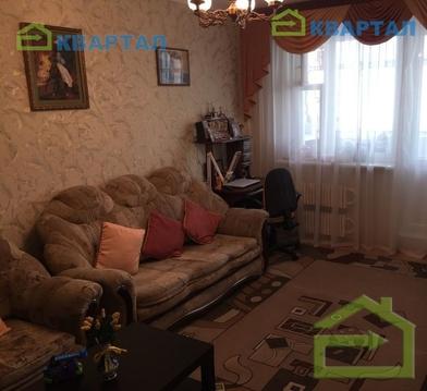 2 250 000 Руб., 1км.кв. Буденного 14, Купить квартиру в Белгороде по недорогой цене, ID объекта - 327372848 - Фото 1