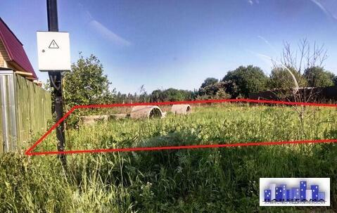 Участок 6,7 соток ИЖС в д. Мошницы - Фото 3