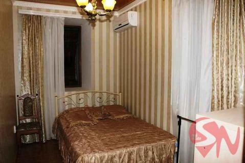 Предлагаю купить пятикомнатную квартиру в центре Ялты возле набере - Фото 1