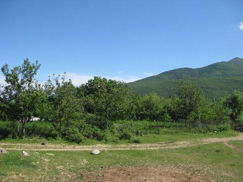 Продается земельный участок для строительства жилья (8 сот.) в пос. Ро - Фото 1
