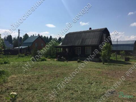 Новорижское ш. 65 км от МКАД, Первомайское, Дача 130 кв. м - Фото 5