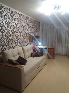 Продам отличную 2 к.квартиру г. Щелково мкр. Финский 9 к 1 - Фото 1