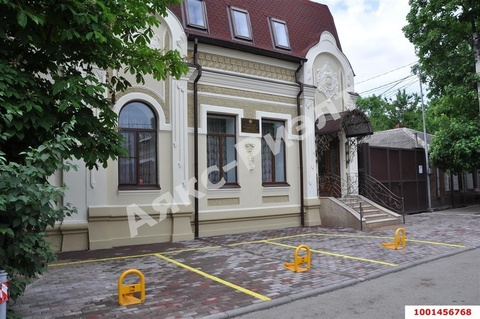 Аренда офиса, Краснодар, Ул. Фрунзе - Фото 2