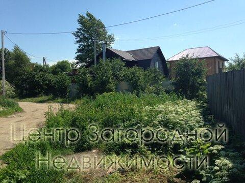 Участок, Щелковское ш, 7 км от МКАД, Балашиха. Участок 7,5 соток для . - Фото 3