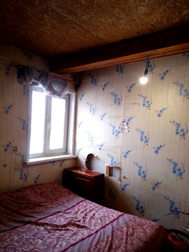 Дом 54 м2, д.Петровка, г. Кемерово - Фото 2
