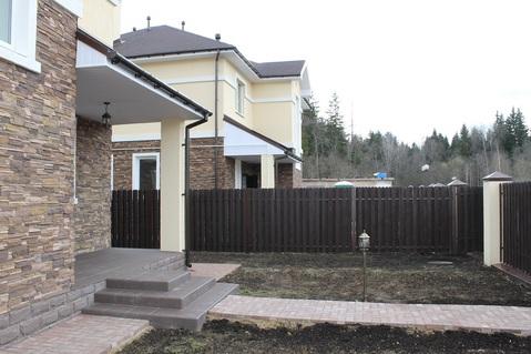 Дом под ключ в кп Мартемьяново - Фото 4