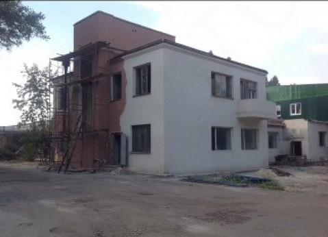 Продается производственное помещение по адресу: город Липецк, площадь . - Фото 1