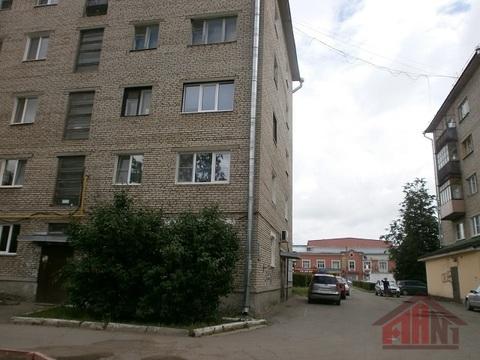 Продажа квартиры, Псков, Ул. Труда - Фото 1