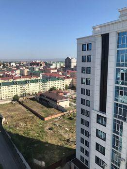 Продажа квартиры, Грозный, Улица Хамзата Орзамиева - Фото 1