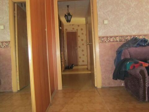 Продам двухкомнатную квартиру в посёлке Горького на ул. Молодёжной - Фото 5