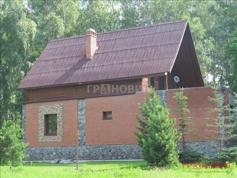 Продажа дома, Бердск, Ул. Сосновая - Фото 3