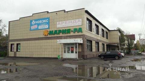 Продажа офиса, Томск, Урожайный пер. - Фото 1