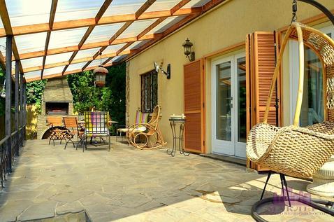 Продается дом 380 кв.м с 14 соткам, Солманово поле, пос.Лесной городок - Фото 5