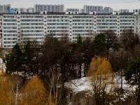 Продается 3-х ком. квартира Москва, Красного Маяка дом 19 корп 1 - Фото 5