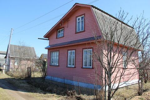 """Продаю дом, земельный участок 5 соток в СНТ """"Прогресс"""" в районе г. Ким - Фото 1"""